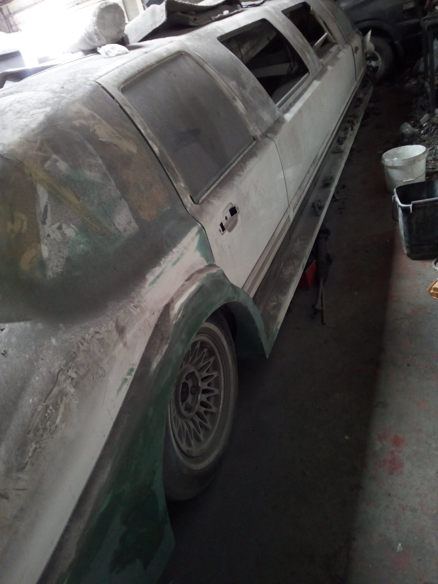 1997 Lincoln Excalibur - project has not been compled For Sale (picture 3 of 6)