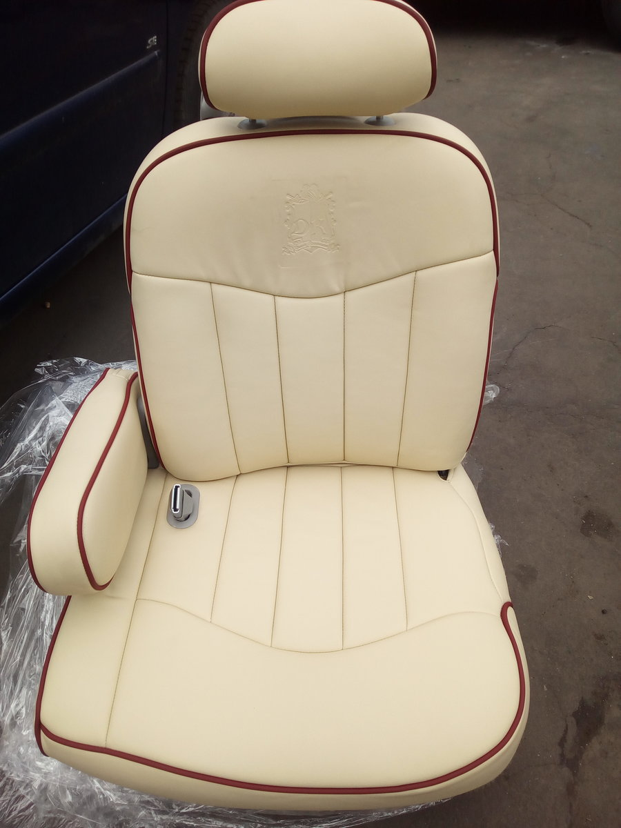 1997 Lincoln Excalibur - project has not been compled For Sale (picture 5 of 6)