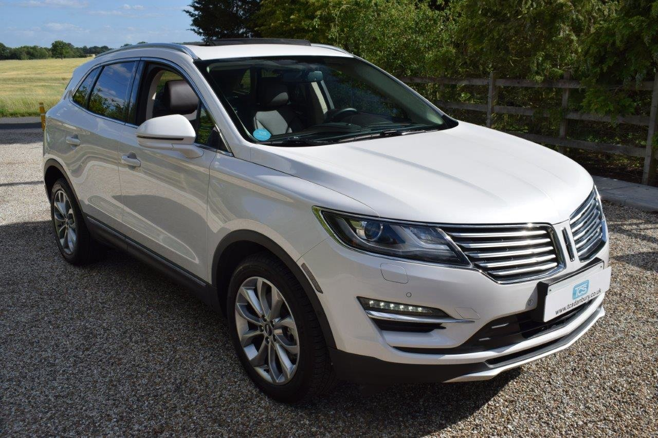 2019 Lincoln MKC 2.0i EcoBoost Reserve 17MY 69-plate For Sale (picture 1 of 6)