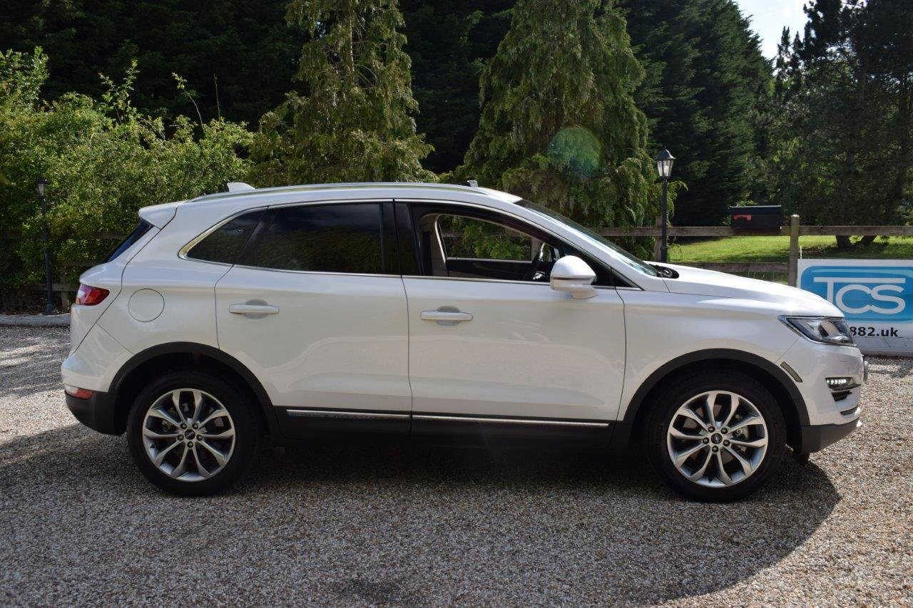 2019 Lincoln MKC 2.0i EcoBoost Reserve 17MY 69-plate For Sale (picture 3 of 6)