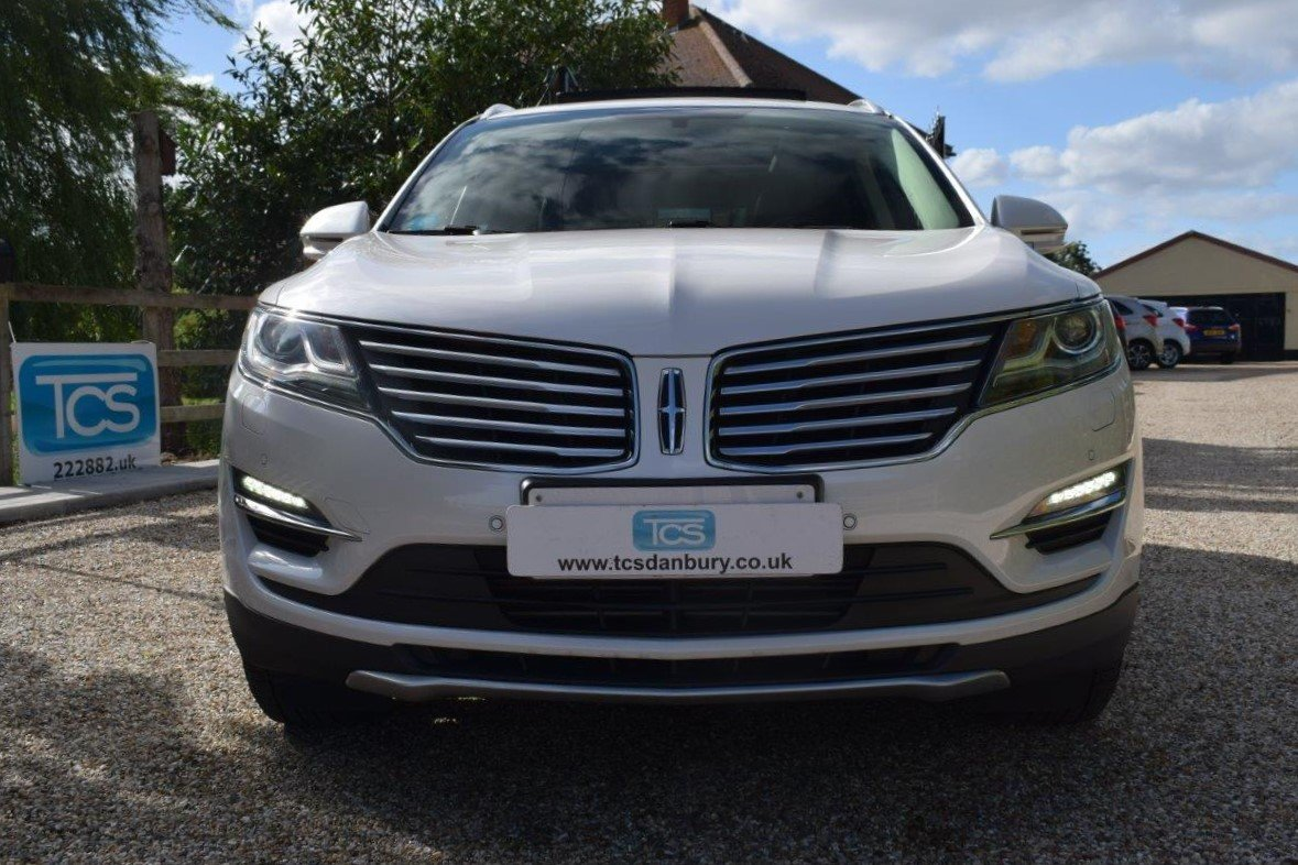 2019 Lincoln MKC 2.0i EcoBoost Reserve 17MY 69-plate For Sale (picture 4 of 6)