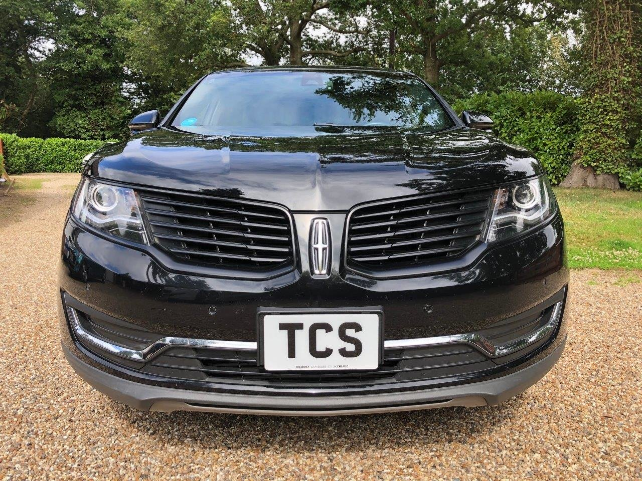 2019 19-plate Lincoln MKX 2.7i V6 EcoBoost AWD Automatic Resreve For Sale (picture 4 of 6)