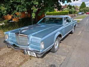Picture of 1979 Classic lincoln