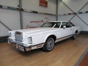 1979 Lincoln Mark V Continental 6.6L