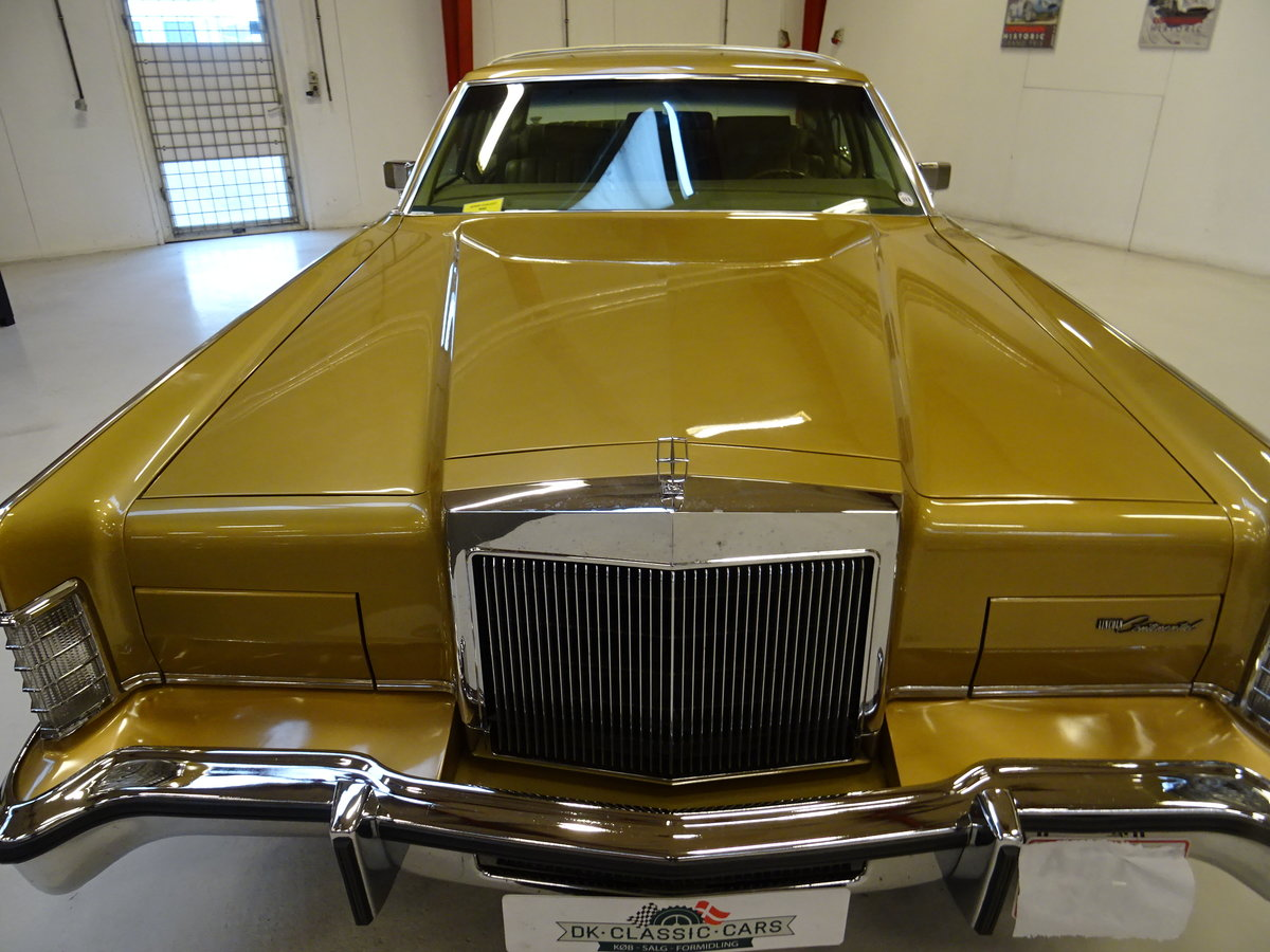 1978 Lincoln Continental Town Car For Sale (picture 8 of 24)