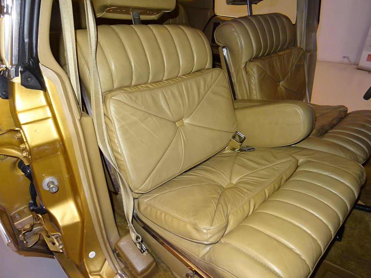 1978 Lincoln Continental Town Car For Sale (picture 17 of 24)