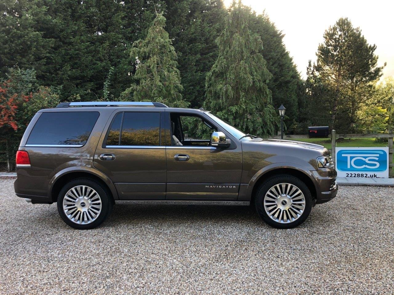 2019 Navigator 4x4 For Sale (picture 3 of 6)