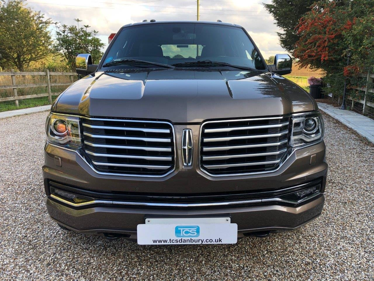 2019 Navigator 4x4 For Sale (picture 4 of 6)