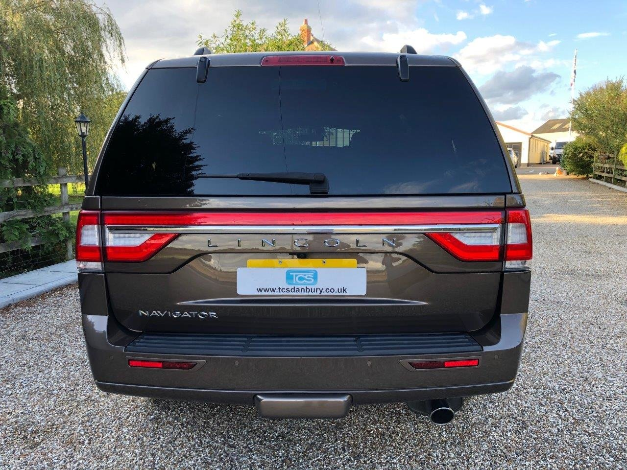 2019 Navigator 4x4 For Sale (picture 5 of 6)
