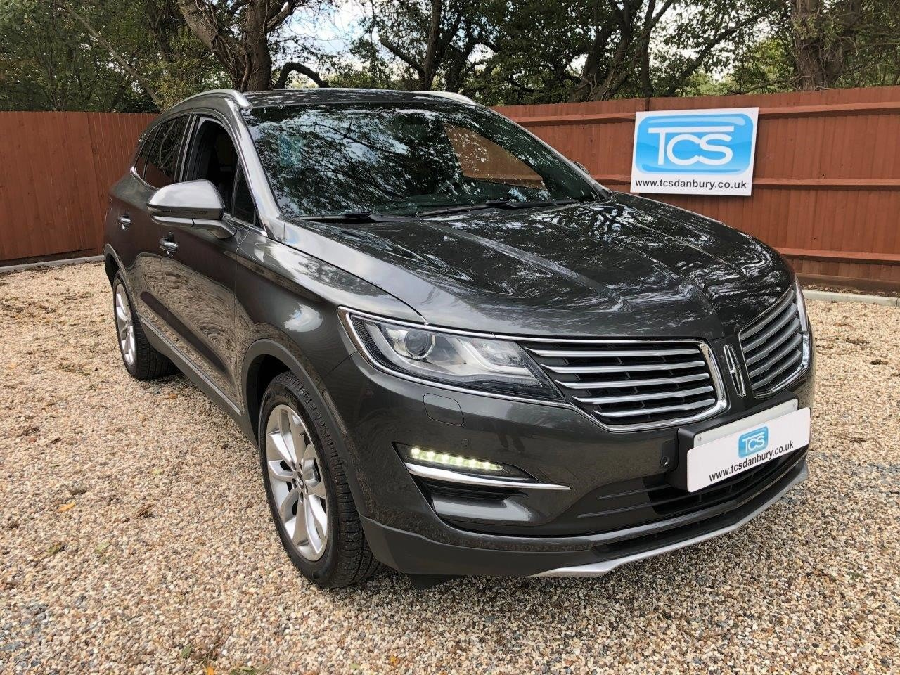 2020 70-plate Lincoln MKC Reserve 2.0L EcoBoost 2018MY For Sale (picture 1 of 6)