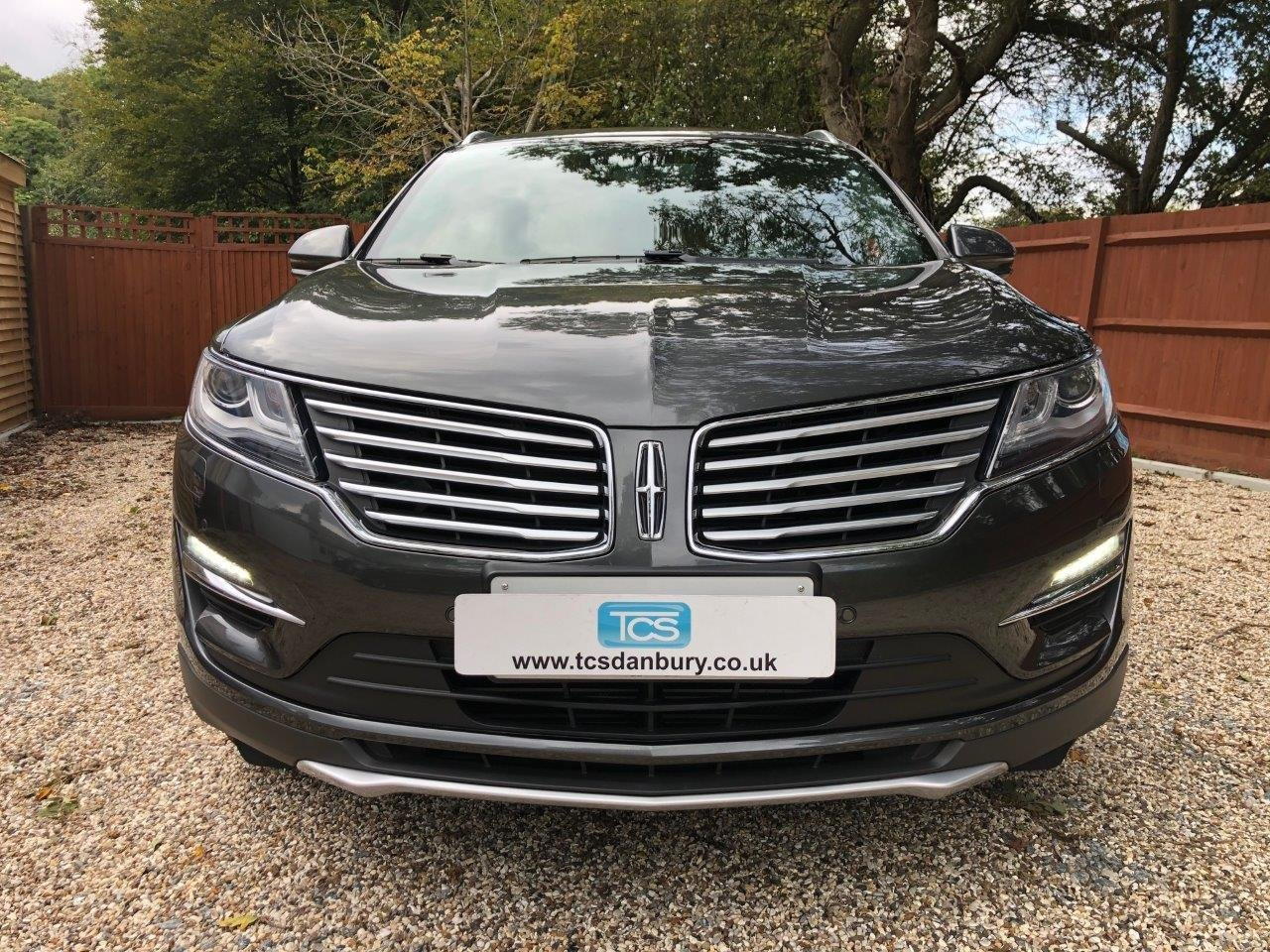 2020 70-plate Lincoln MKC Reserve 2.0L EcoBoost 2018MY For Sale (picture 4 of 6)