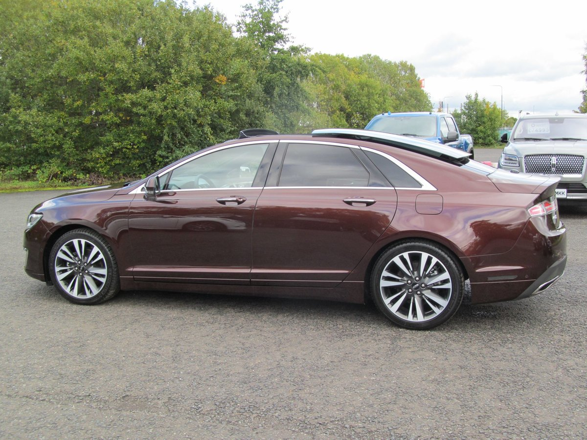 New 2019 Lincoln MKZ HYBRID Reserve 2.0L For Sale (picture 2 of 6)