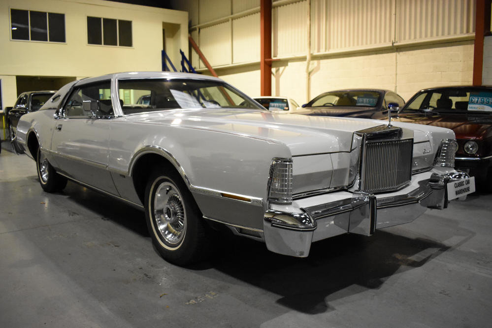 1976 Cartier Limited Edition, immaculate throughout For Sale (picture 1 of 6)