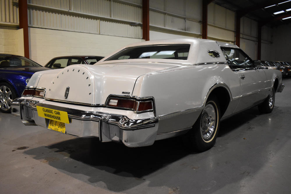 1976 Cartier Limited Edition, immaculate throughout For Sale (picture 2 of 6)
