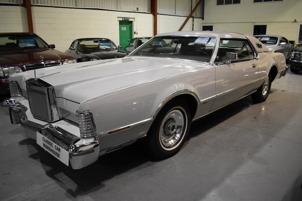 1976 Cartier Limited Edition, immaculate throughout For Sale (picture 4 of 6)