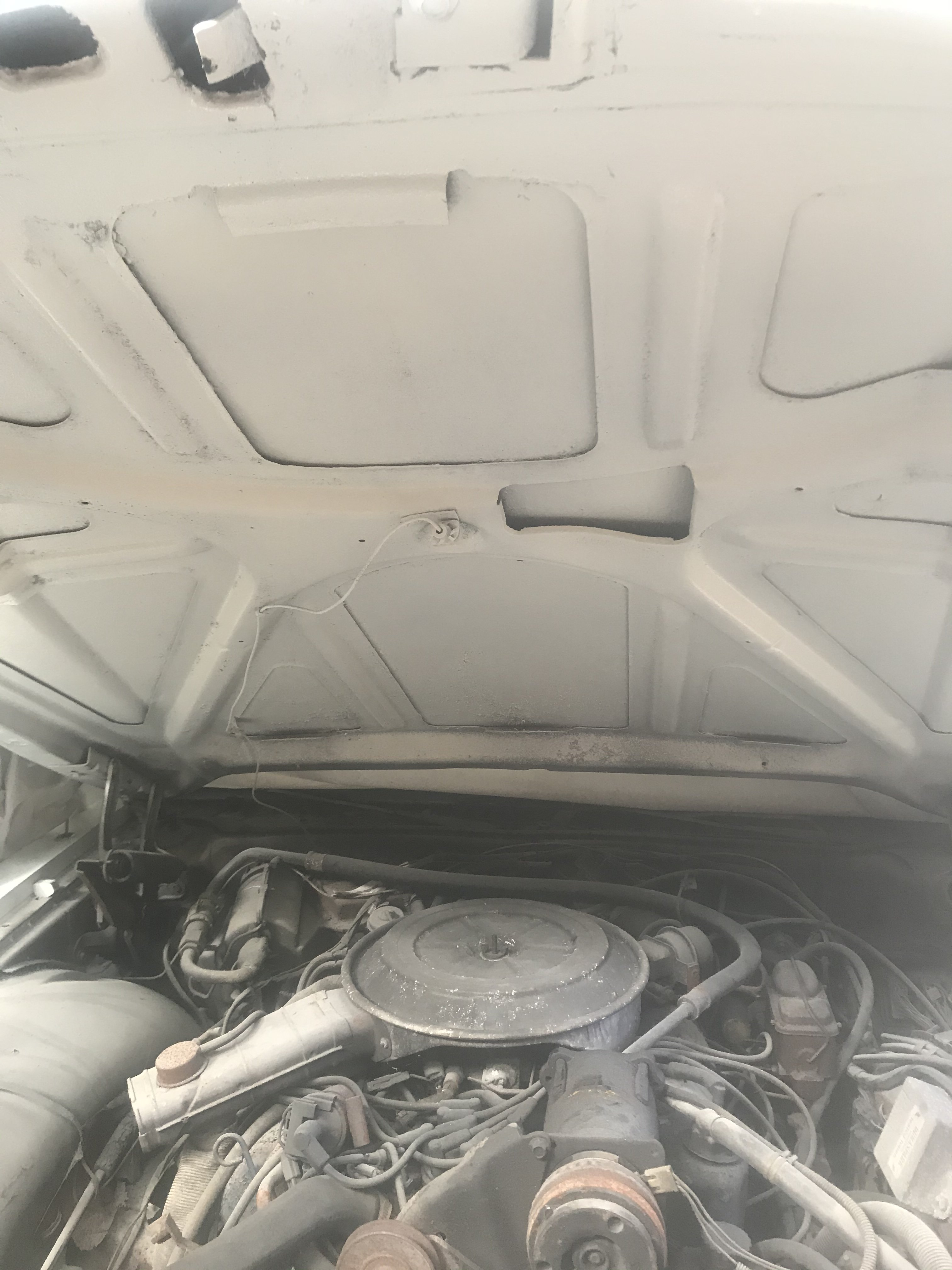 1978 rare lincoln convertable For Sale (picture 11 of 12)