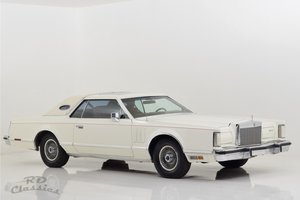 Picture of 1979 Lincoln Continental For Sale