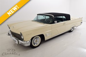 Picture of 1960 Lincoln Continental Mark V For Sale
