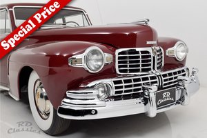 Picture of 1947 Lincoln Continental For Sale