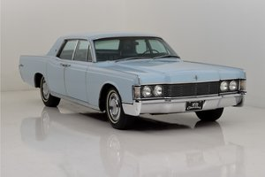 Picture of 1968 Lincoln Continental For Sale