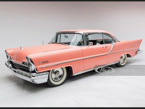 Picture of 1957 Lincoln Premiere Coupe  For Sale by Auction