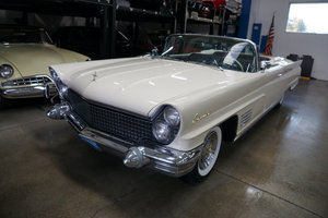 Picture of 1960 Lincoln Mark V 430 V8 Convertible For Sale