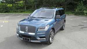 Picture of 2018 Lincoln Navigator Reserve 3.5l Twin turbo 4x4 For Sale