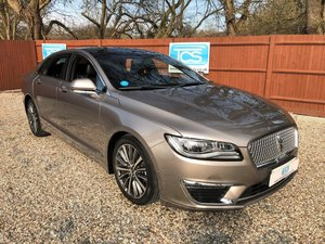 Picture of 2020 Lincoln MKZ Reserve 2.0i EcoBoost Fastback Automatic LHD For Sale
