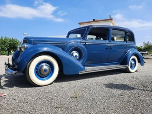 Picture of LINCOLN K SEDAN V12 1936 For Sale
