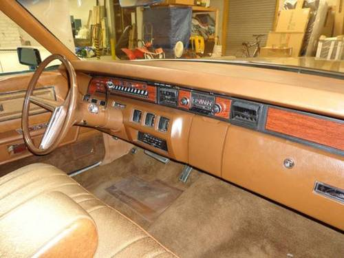 1970 Lincoln Continental 2DR HT For Sale (picture 3 of 6)