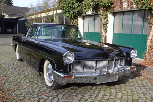 Lincoln Continental Mark II For Sale (picture 5 of 6)