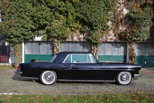 Lincoln Continental Mark II For Sale (picture 6 of 6)