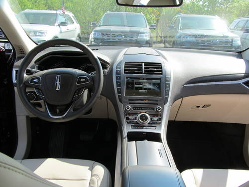 2017 Lincoln MKZ *Reserve Edition* 3.0L V6 TWIN TURBO SOLD (picture 6 of 6)