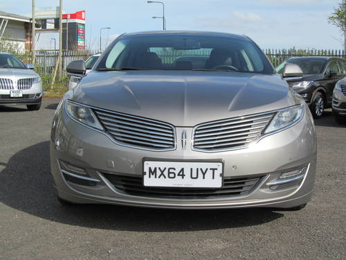 2015 Lincoln MKZ 2.0L Ecoboost Luxe SOLD (picture 6 of 6)