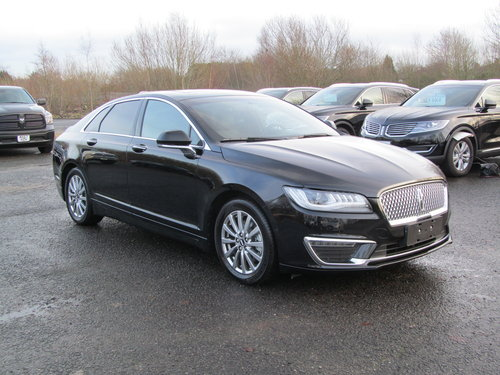 2017 Lincoln MKZ HYBRID 2.0L For Sale (picture 1 of 6)