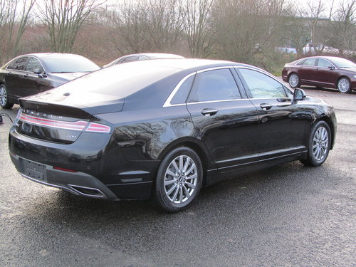 2017 Lincoln MKZ HYBRID 2.0L For Sale (picture 2 of 6)