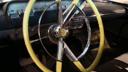 1956 Lincoln Capri 2DR HT For Sale (picture 5 of 6)