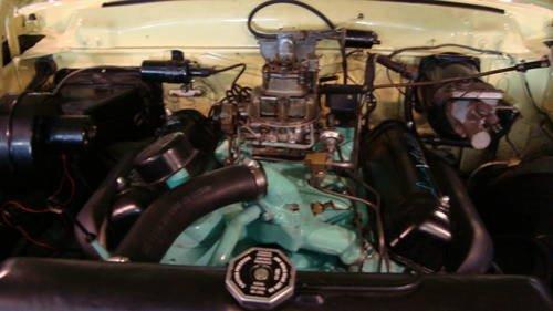 1956 Lincoln Capri 2DR HT For Sale (picture 6 of 6)