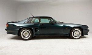 1990 WANTED - Jaguar Lister XJS 7.0 - Manual - Full Fat 604bhp