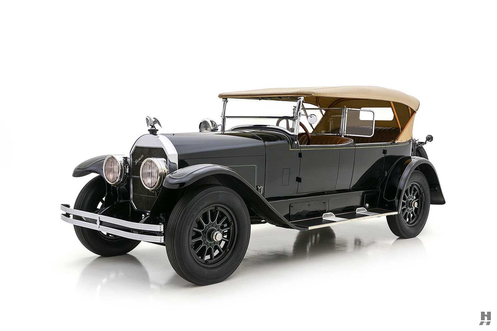 1927 Locomobile Model 90 Sportif For Sale (picture 1 of 6)