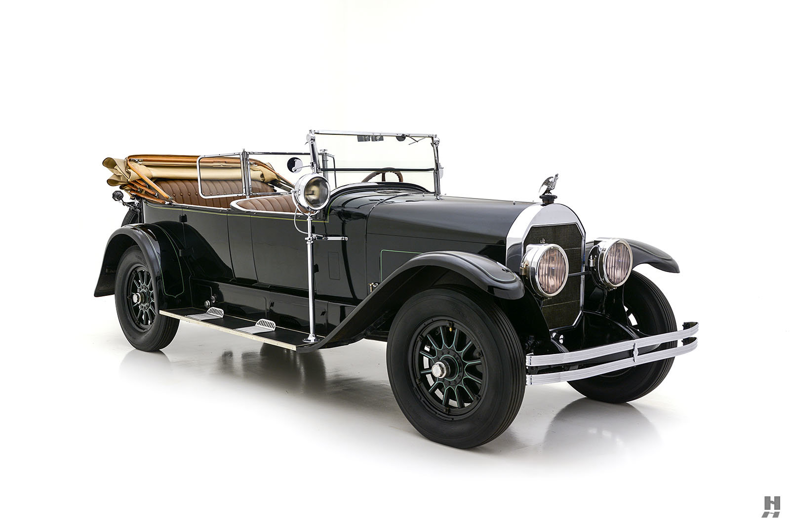 1927 Locomobile Model 90 Sportif For Sale (picture 2 of 6)