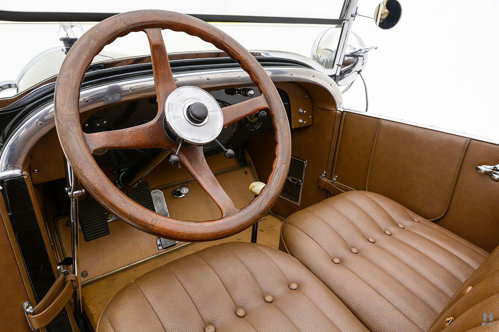 1927 Locomobile Model 90 Sportif For Sale (picture 4 of 6)