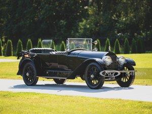 1920 Locomobile Model 48 Series 7 Sportif