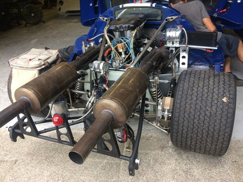 1967 Lola T70 Mk3, chassis SL73/109 For Sale (picture 4 of 6)