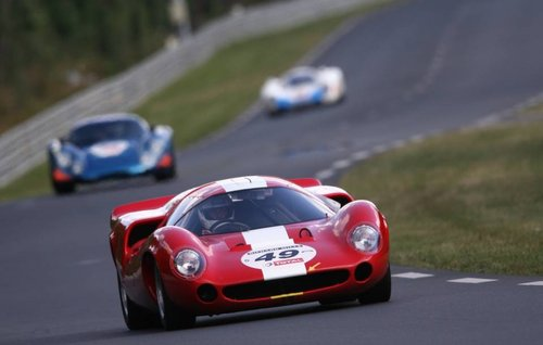 1967 LOLA T70 MKIII For Sale (picture 6 of 6)