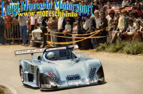 2016 Book Thanks Mauro to the King of hillclimbs Mauro Nesti For Sale (picture 5 of 6)