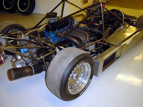 1978 Lola T492 Sports 2000 For Sale (picture 3 of 4)