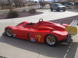 1982 LOLA sports racer  P2 or vintage For Sale
