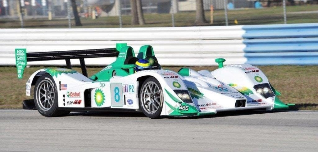 2008 Lola B07/46 HU09 Mazda  For Sale (picture 2 of 4)