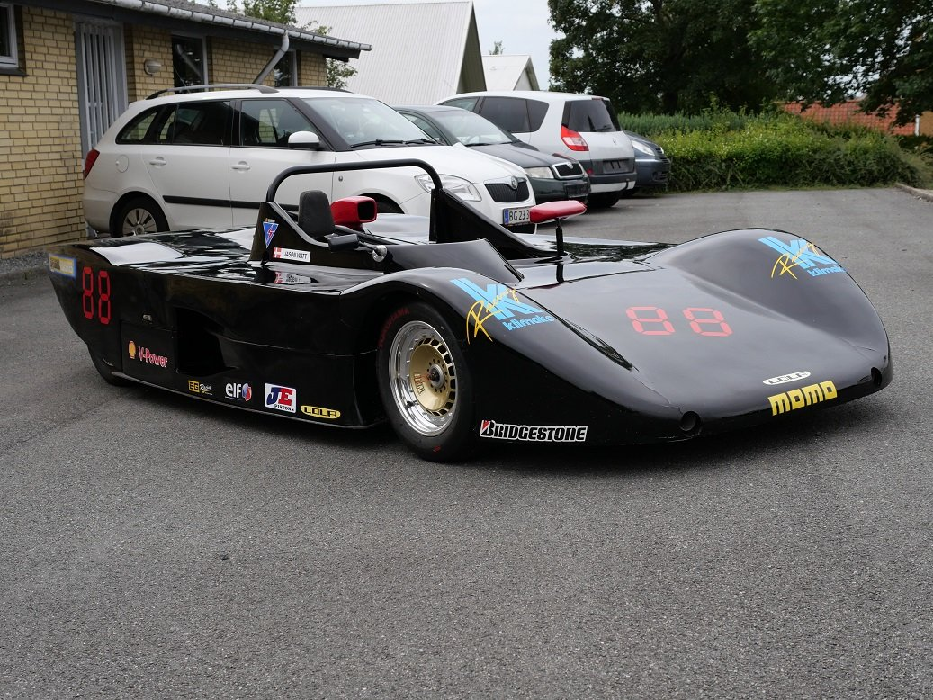 1985 Lola Sport 2000 598 For Sale (picture 1 of 1)